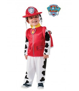 Disfraz de Marshall Infantil
