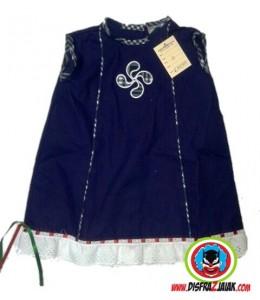 Vestido Arrantzale Bebe
