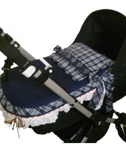 Funda para Carros de Bebe