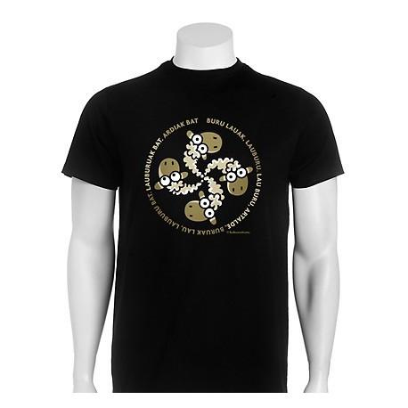 Camiseta kukuxumuxu Lauardi
