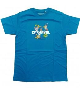 Camiseta Kukuxumuxu Don Carnaval