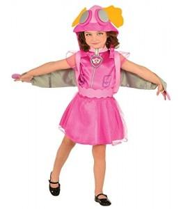 Disfraz de Skye Infantil