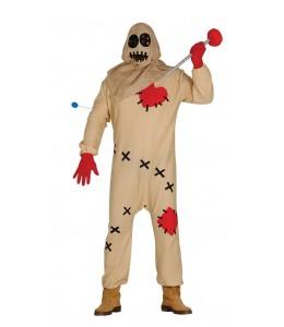 Disfraz de Muñeco de Vudu