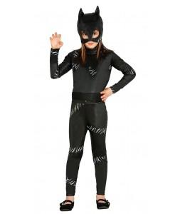 Disfraz de Catwoman Infantil