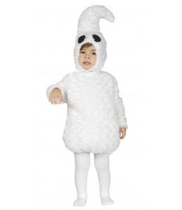 Disfraz de Fantasma Baby