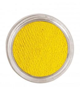 Maquillaje al Agua Amarillo Alta Calidad