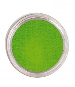 Maquillaje al Agua Verde Claro Alta Calidad