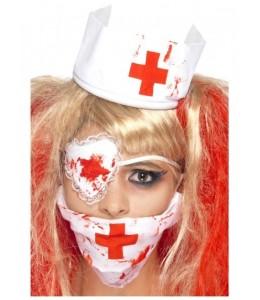 Set de Enfermera Sangrienta