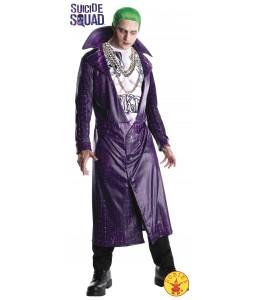 Disfraz del Joker Escuadron Suicida