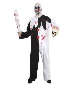 Disfraz de Payaso Asesino