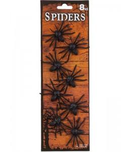 Set 8 Arañas