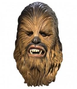 Masara de Chewbacca