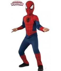 Disfraz de Spiderman Ultimate Infantil