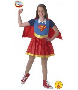 Dis de Supergirl SHG Infantil