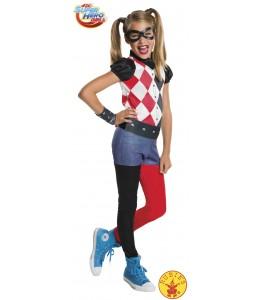 Disfraz de Harley Quinn Infantil