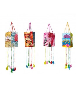 Piñata Plegable