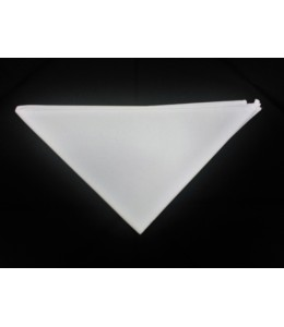 Pañuelo Casera Blanco