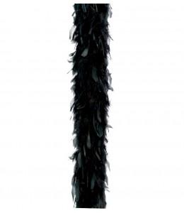 Boa Pluma Negra