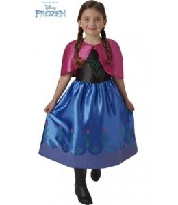 Costume d'Anna, de Frazen Classique