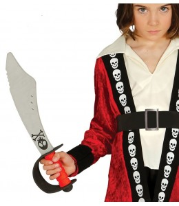 Espada Pirata Foam