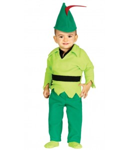 Disfraz de Arquero Baby