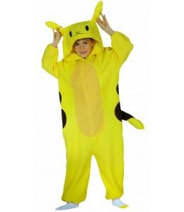 Disfraz de Pikachu Infantil