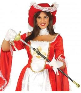 Florete Dorado