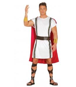 Disfraz de Romano Pompeyo