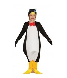 Disfraz de Pinguino Infantil