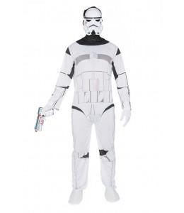 Disfraz de Soldado Galactico