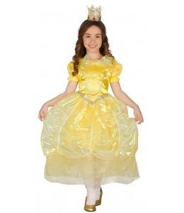 Disfraz de Princesa de Cuento Infantil