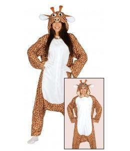 Disfraz de Jirafa Pijama
