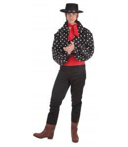 Disfraz de Gitano