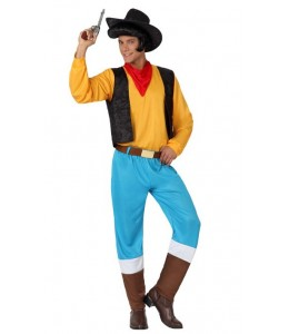 Disfraz de Vaquero Lucky