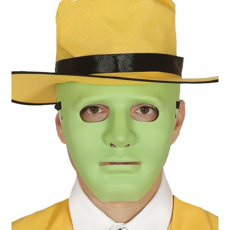 Cuantas veces es posible hacer las máscaras a la persona de la alheña