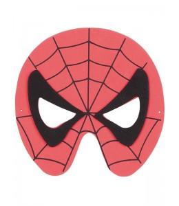 Mascara Spiderman Eva