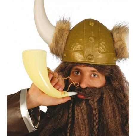 Cuerno Vikingo