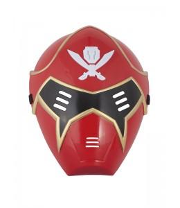 Mascara de Ninja Rojo