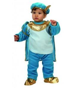 Disfraz de Principe Azul Bebé