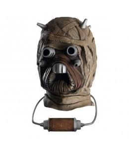 Mascara de Morador de Las Arenas Star Wars