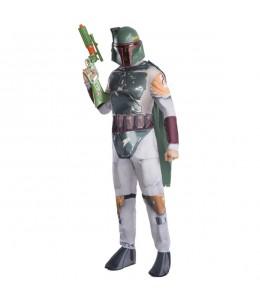 Disfraz de Boba Fett Star Wars
