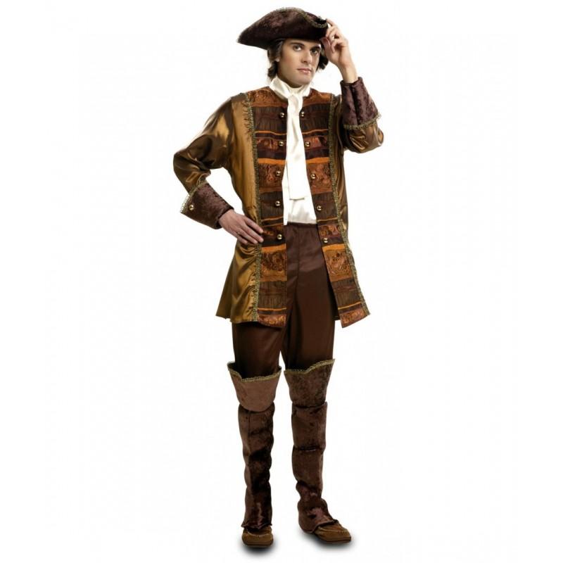 Disfraz de principe medieval for Disfraces de epoca