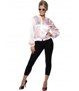 Disfraz de Chaqueta Pink Ladies Grease