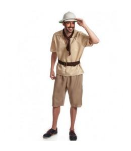 Disfraz de Explorador