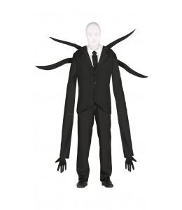 Disfraz de Slender Man