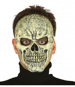 Careta Calavera Foam