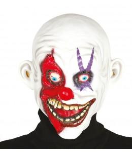 Mascara Payaso Sonriente