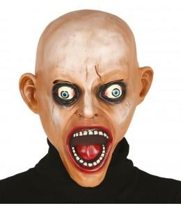 Mascara de Zombie Calvo