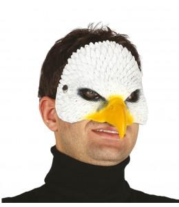 Media Mascara Aguila