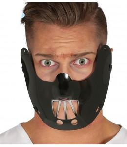 Mascara Canival Negra